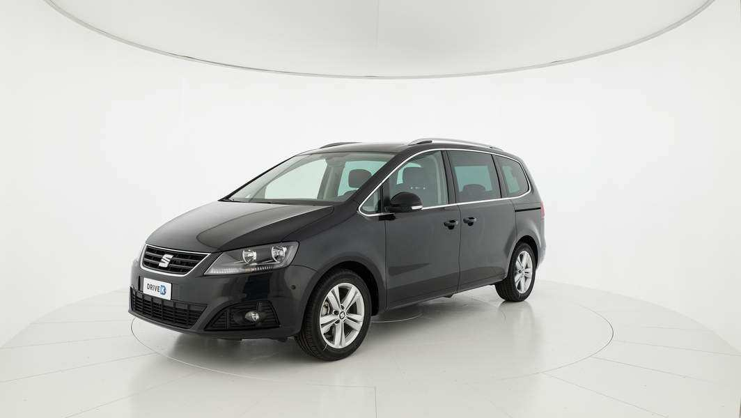 94 Best 2019 Seat Alhambra Style