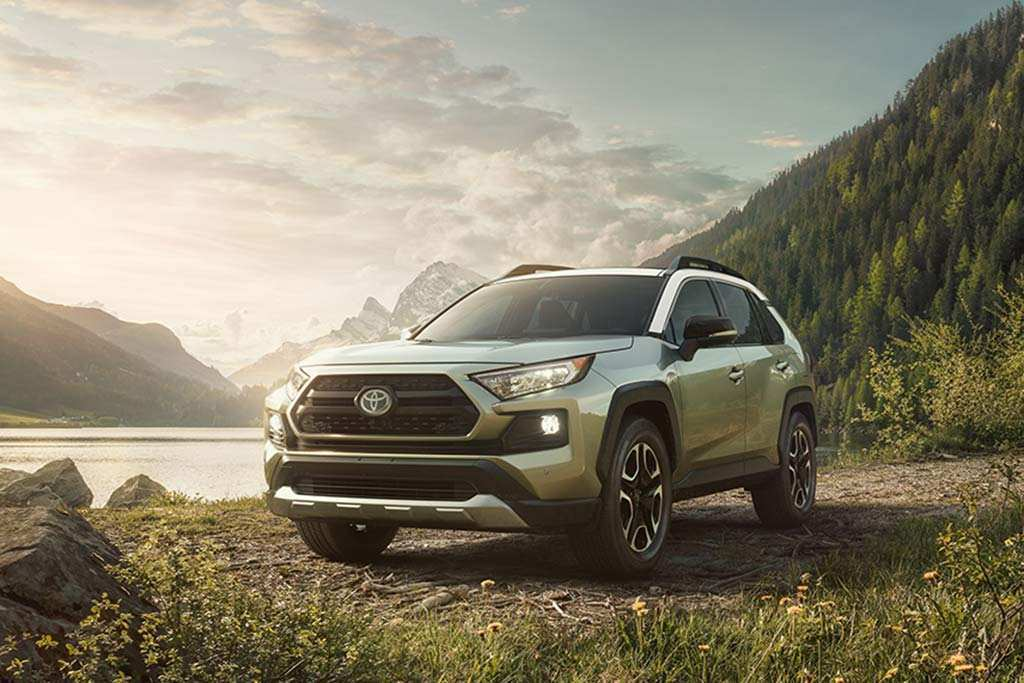 94 Best 2019 Toyota Rav4 Jalopnik Review And Release Date