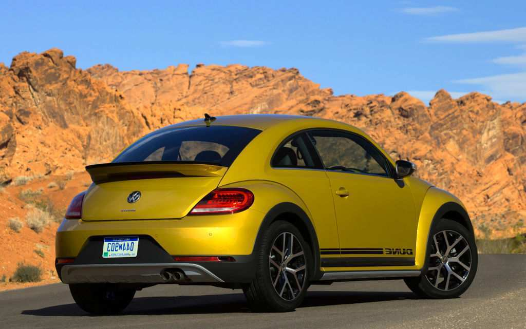 94 Best 2019 Volkswagen Beetle Dune Spy Shoot