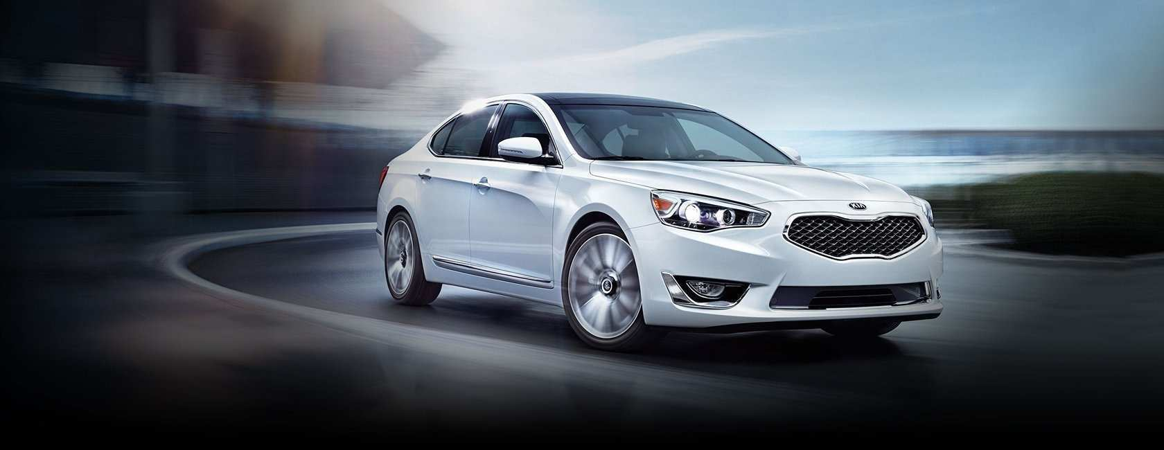 94 Best 2020 All Kia Cadenza Exterior And Interior
