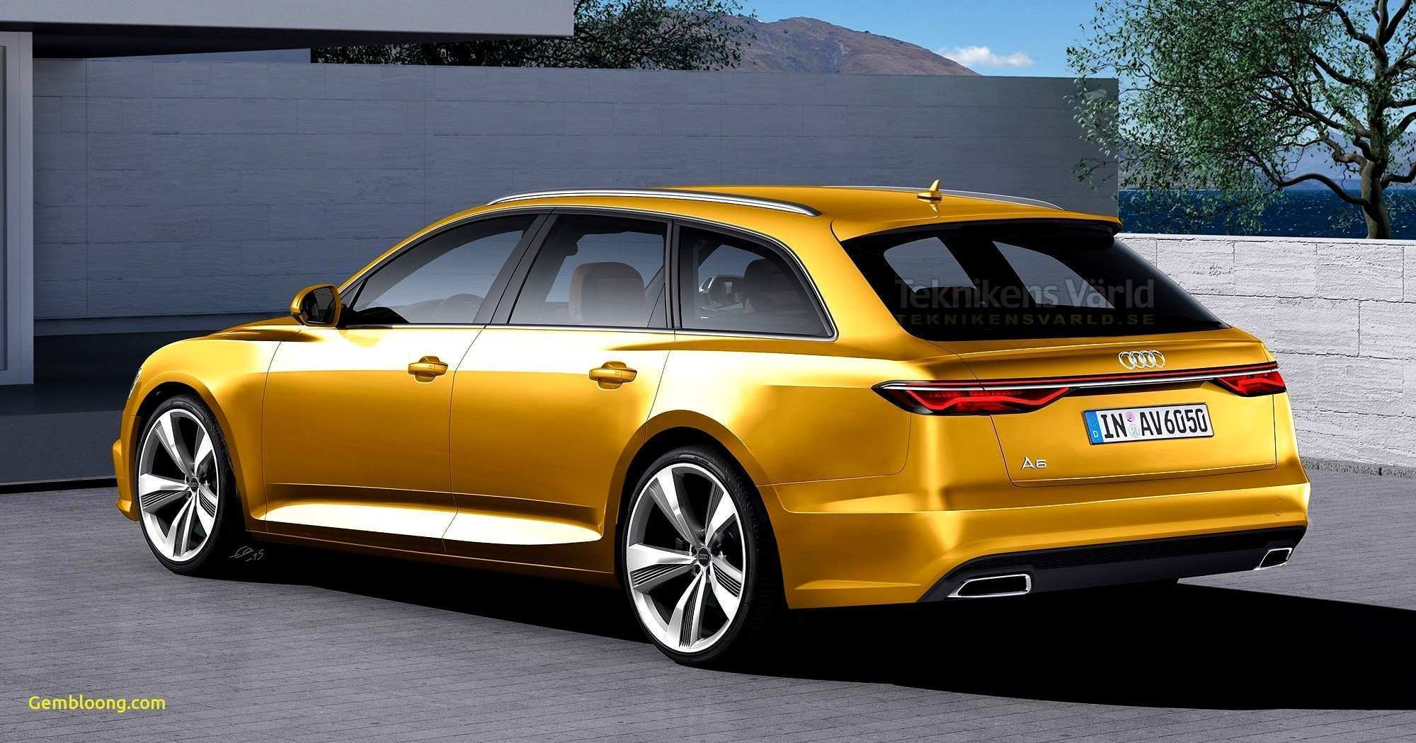 94 Best 2020 Audi A9 Concept Research New