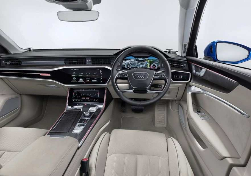 94 Best 2020 Audi Q6 Price Design And Review