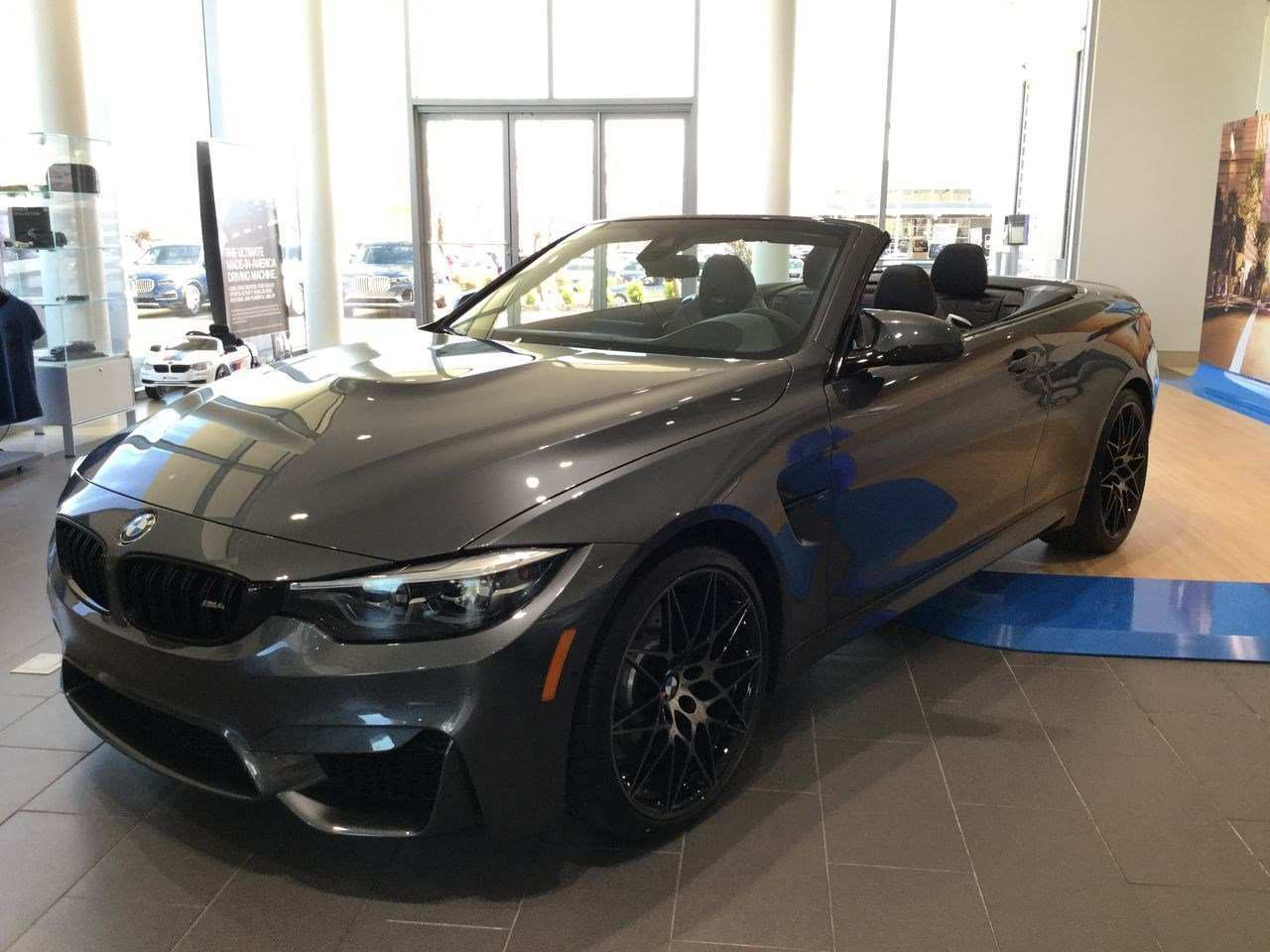 94 Best 2020 BMW M4 New Review