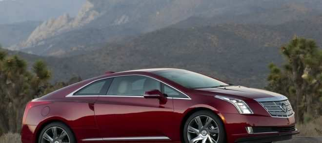 94 Best 2020 Cadillac ELR Price And Release Date