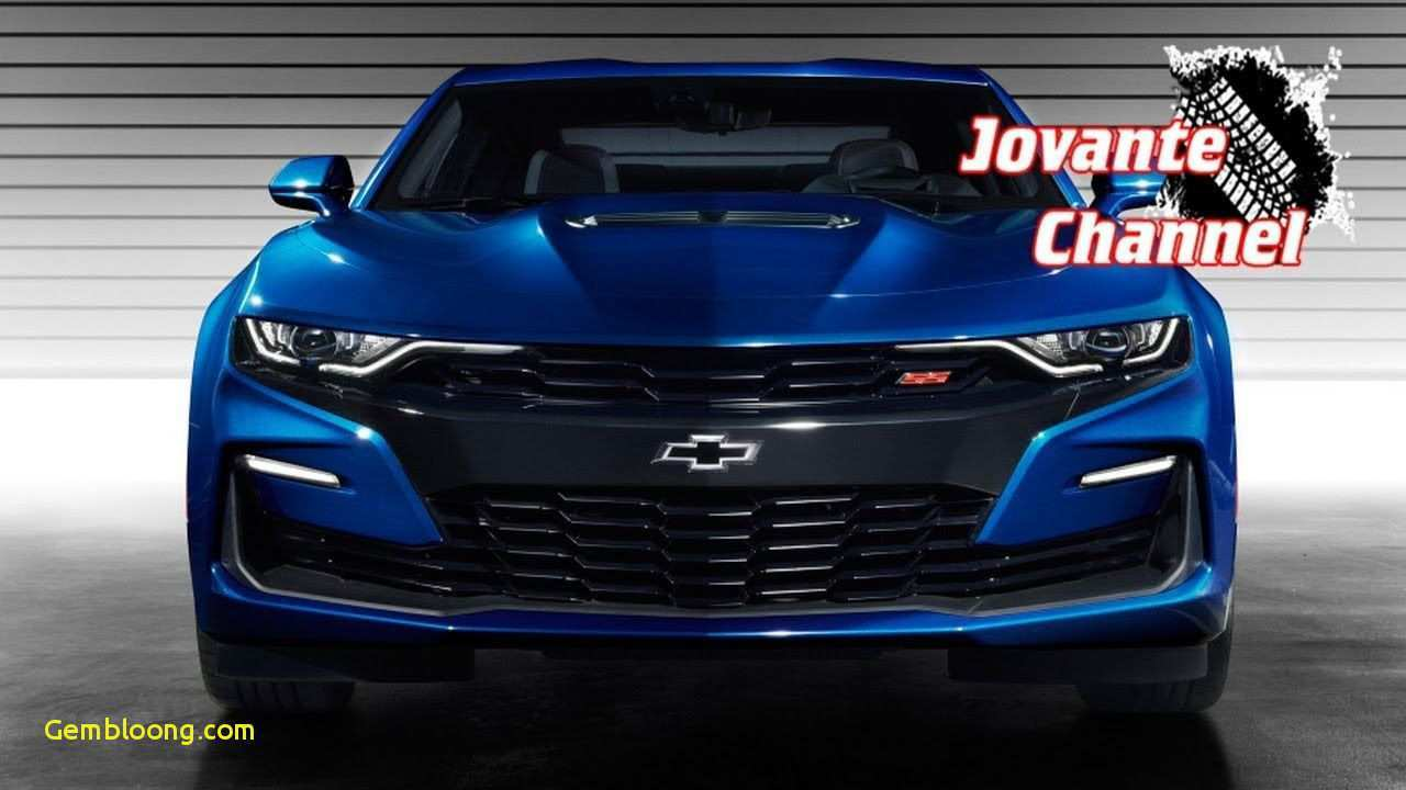 94 Best 2020 Chevrolet Volt Performance And New Engine