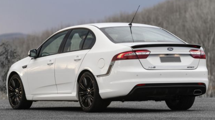 94 Best 2020 Ford Falcon Gt Price And Review