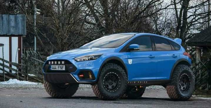 94 Best 2020 Ford Focus RS Spesification