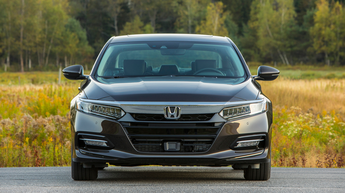 94 Best 2020 Honda Accord Hybrid Price Design And Review