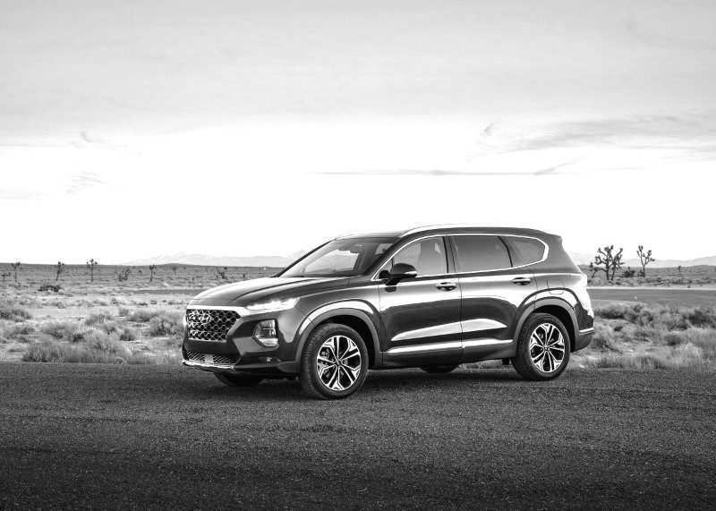 94 Best 2020 Hyundai Santa Fe Pricing