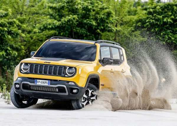 94 Best 2020 Jeep Renegade Style