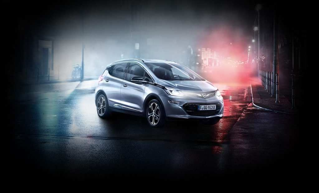 94 Best 2020 Opel Ampera New Review