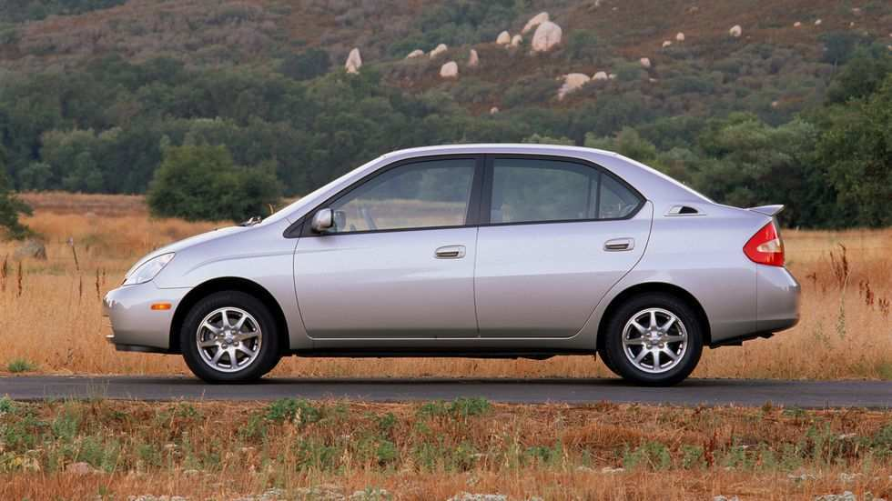 94 Best 2020 Toyota PriusPictures Release Date And Concept
