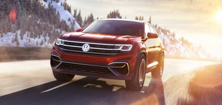94 Best 2020 Volkswagen Cross Exterior And Interior