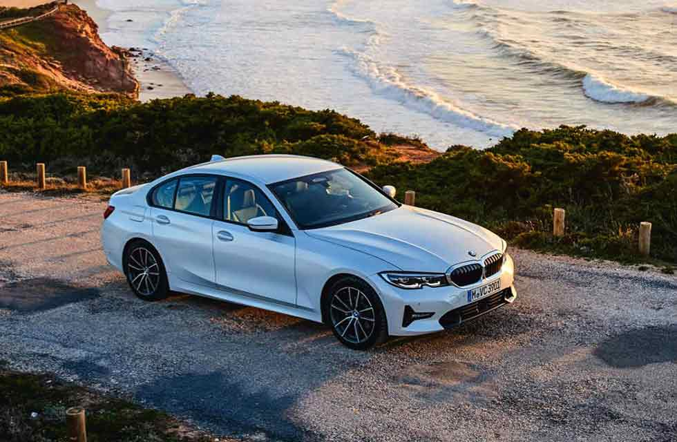 94 Best BMW G20 2020 Price
