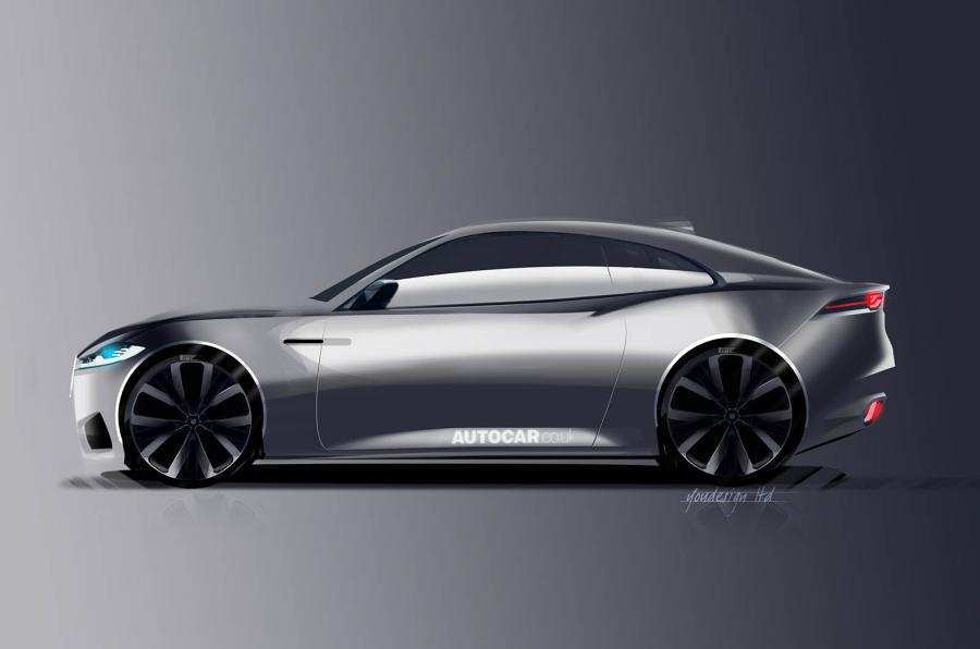 94 Best Jaguar New Models 2020 Concept