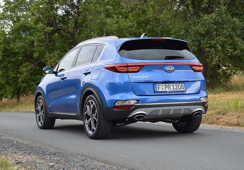 94 Best Kia Diesel 2019 Performance And New Engine