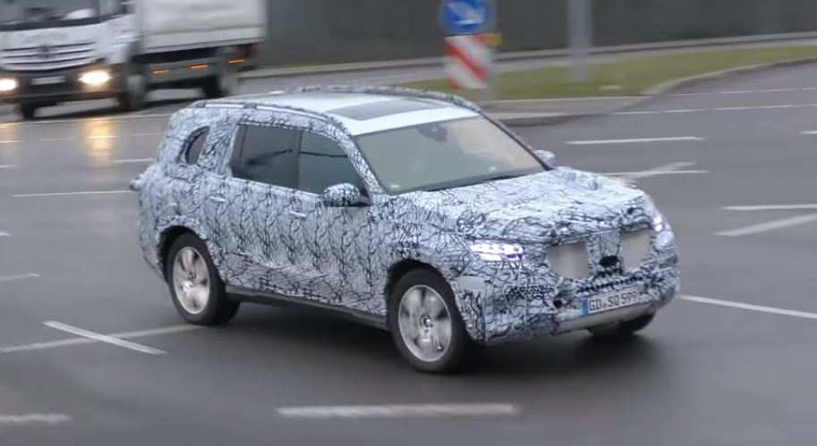 94 Best Mercedes Maybach Suv 2019 Reviews