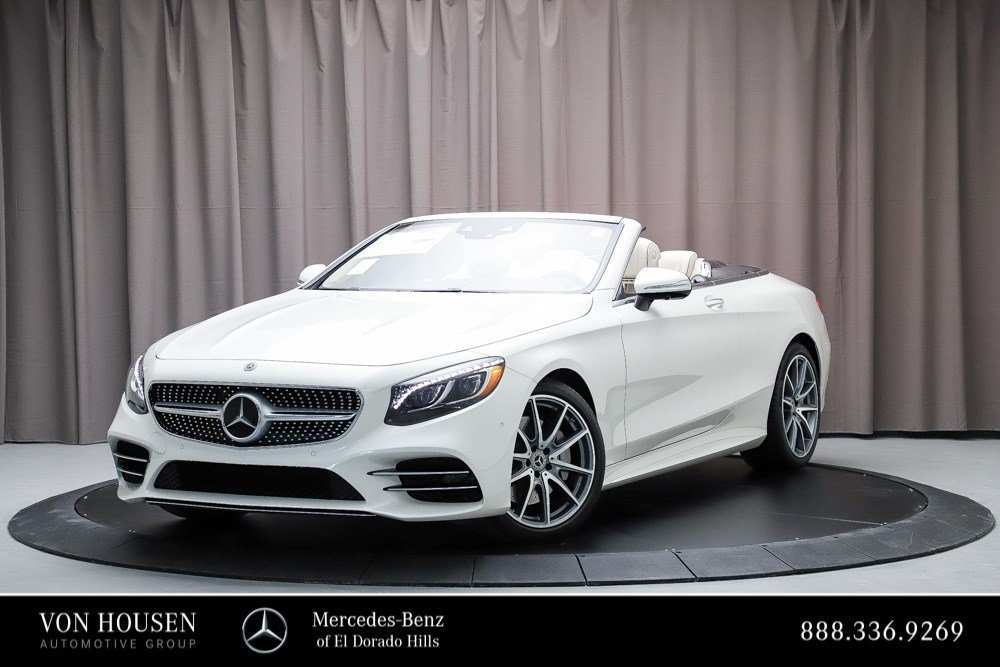 94 Best S560 Mercedes 2019 Prices