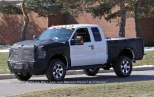 94 Best Spy Shots Ford F350 Diesel Overview