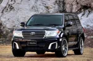 94 Best Toyota Land Cruiser 2020 Spy Redesign