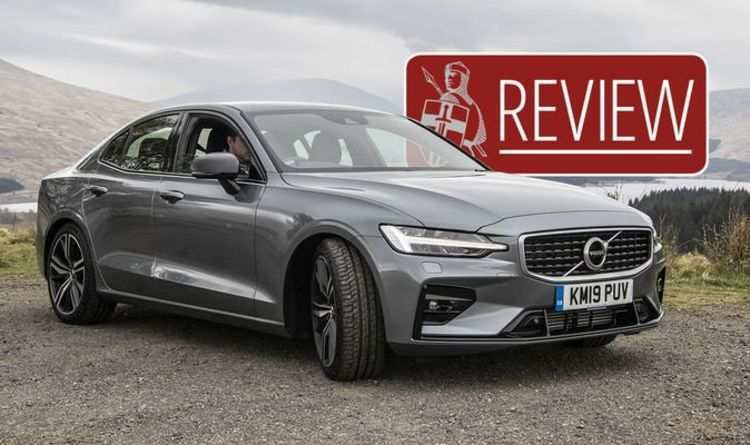 94 Best Volvo S60 2019 Engine
