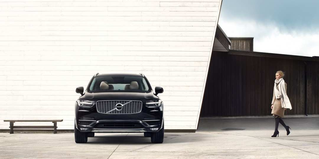 94 Best Volvo Vision 2020 Release Date And Concept