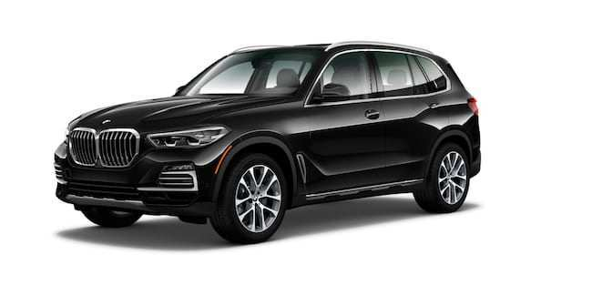 94 New 2019 Bmw Terrain Gas Mileage Performance
