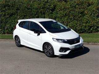 94 New 2019 Honda Jazz Review And Release Date