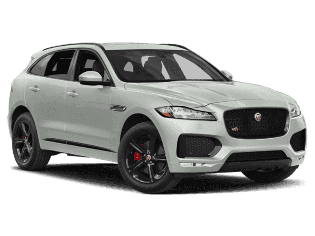 94 New 2019 Jaguar Suv History