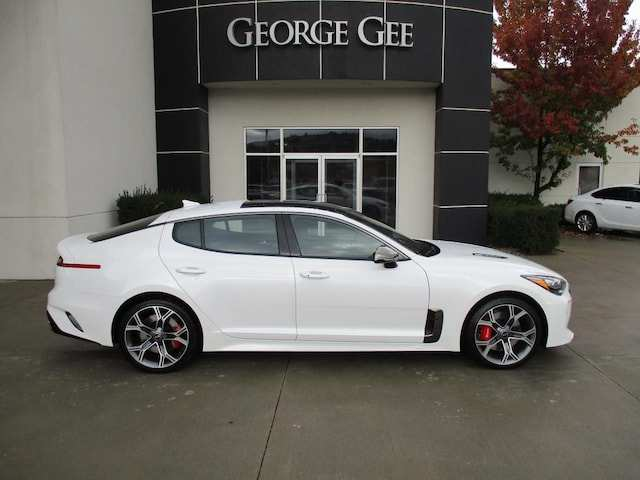 94 New 2019 Kia Stinger Gt2 Price Design And Review