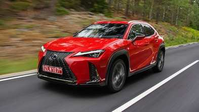 94 New 2019 Lexus Ux Price Canada Spesification