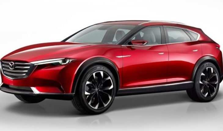 94 New 2019 Mazda Cx 7 Spesification