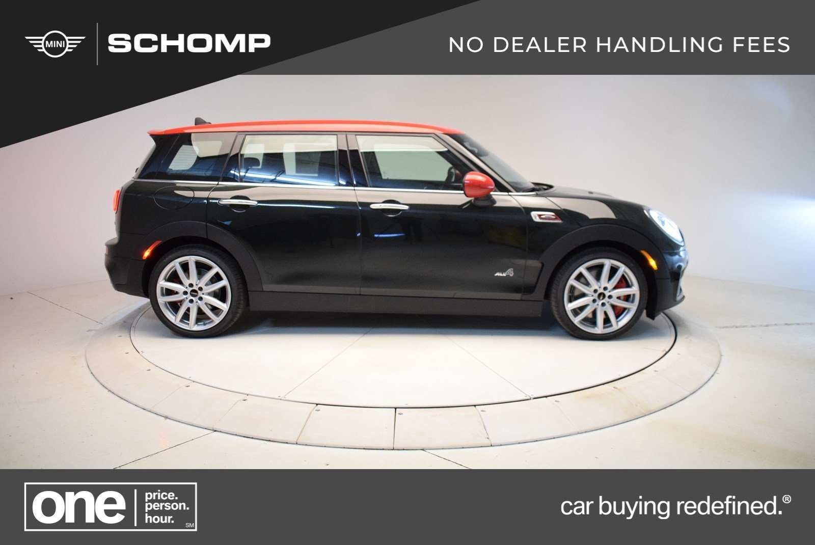 94 New 2019 Mini Clubman Performance And New Engine
