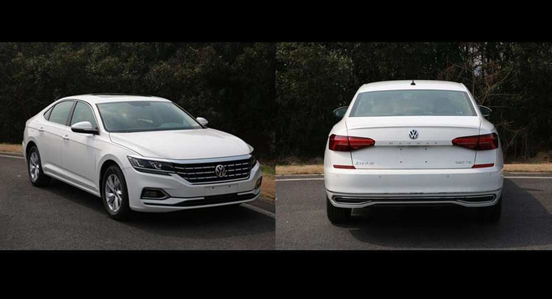 94 New 2019 The Next Generation VW Cc Price Design And Review