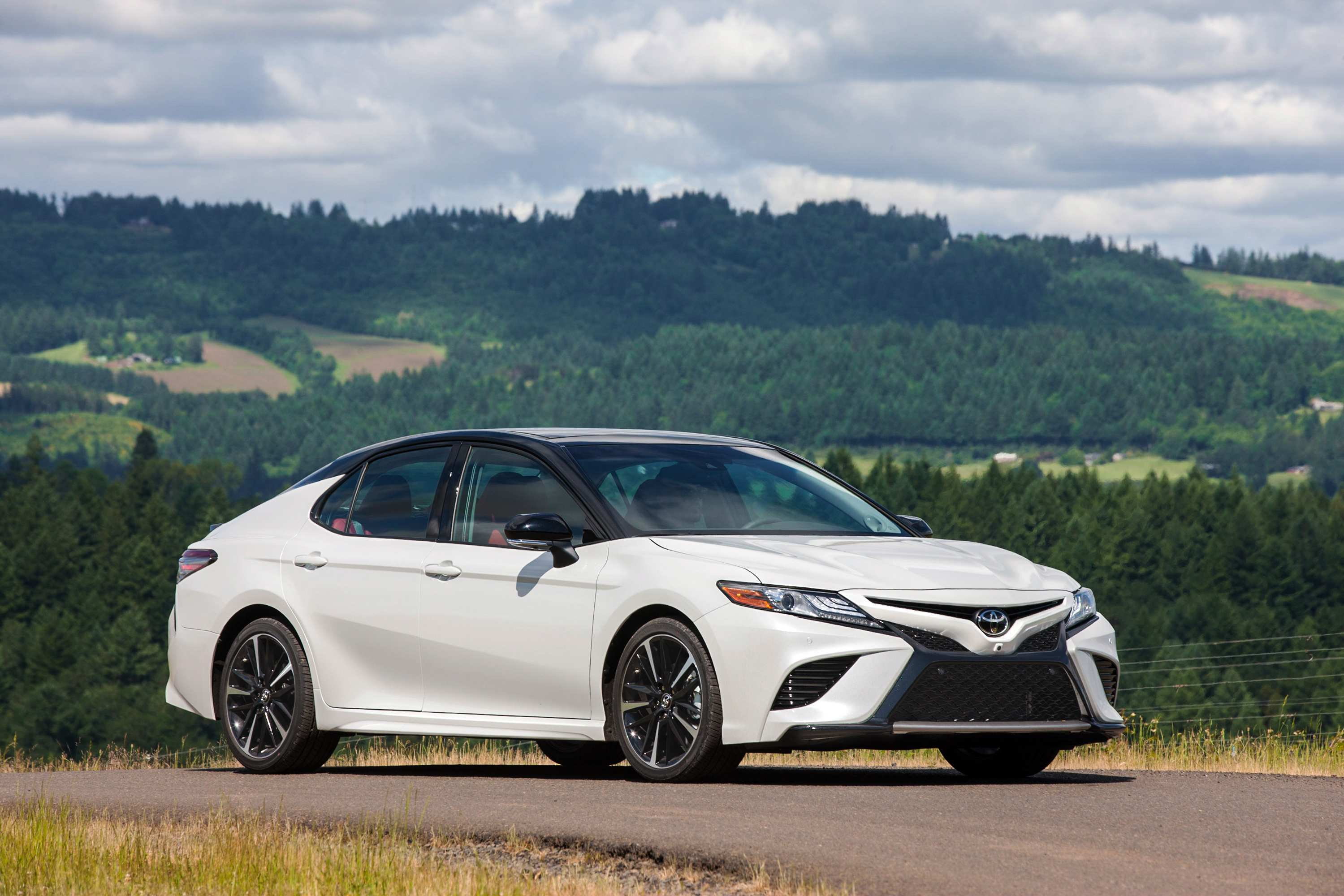 94 New 2019 Toyota Camry Release Date And Concept