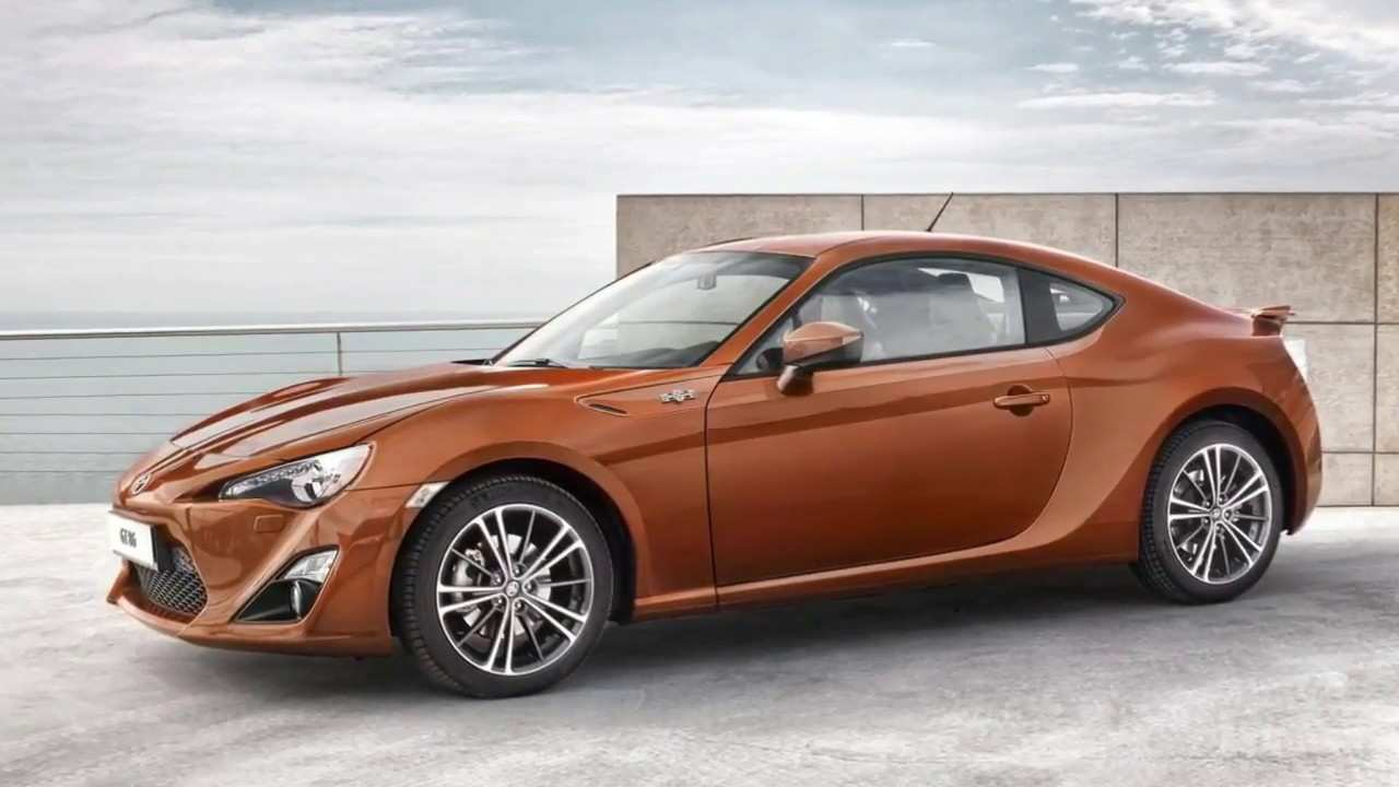 94 New 2019 Toyota Celica Reviews