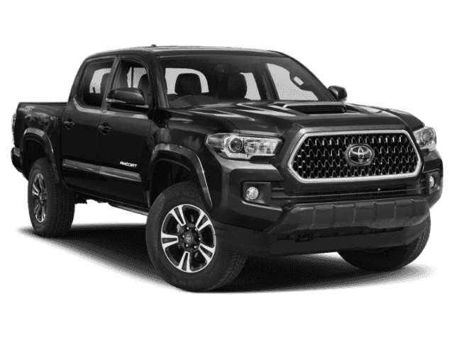 94 New 2019 Toyota Tacoma Redesign