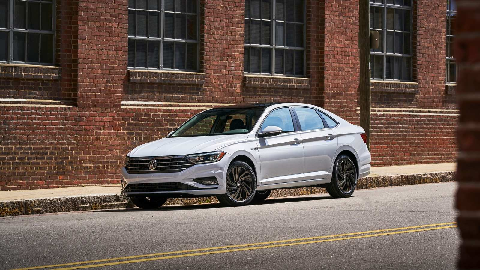 94 New 2019 Vw Jetta Tdi Interior