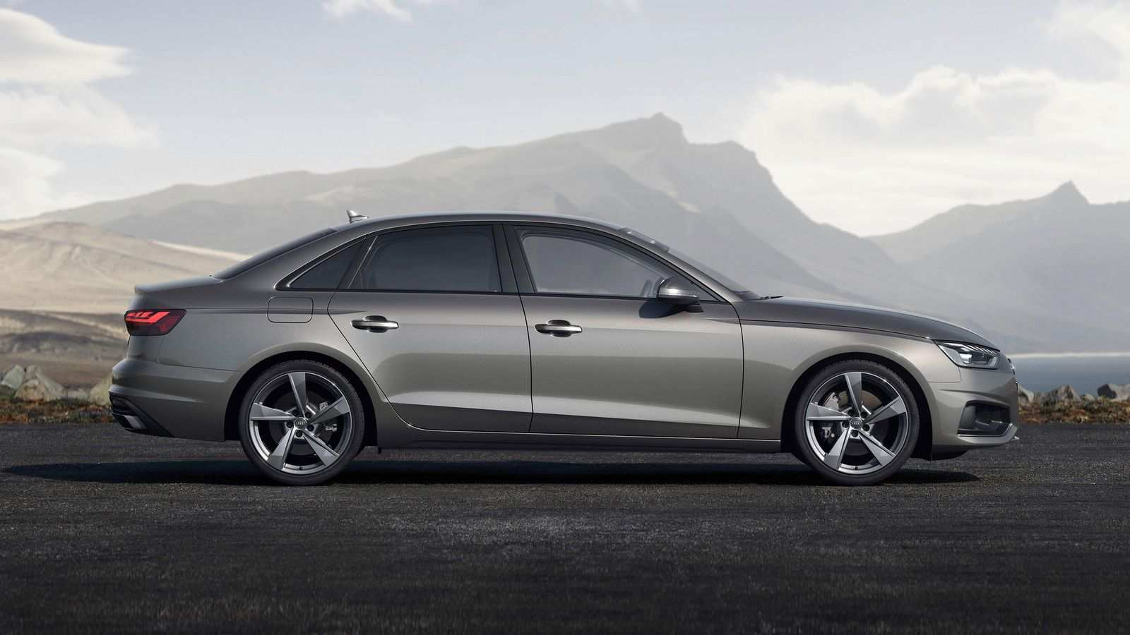 94 New 2020 Audi A4 New Model And Performance