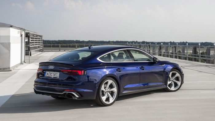 94 New 2020 Audi S5 Price And Release Date