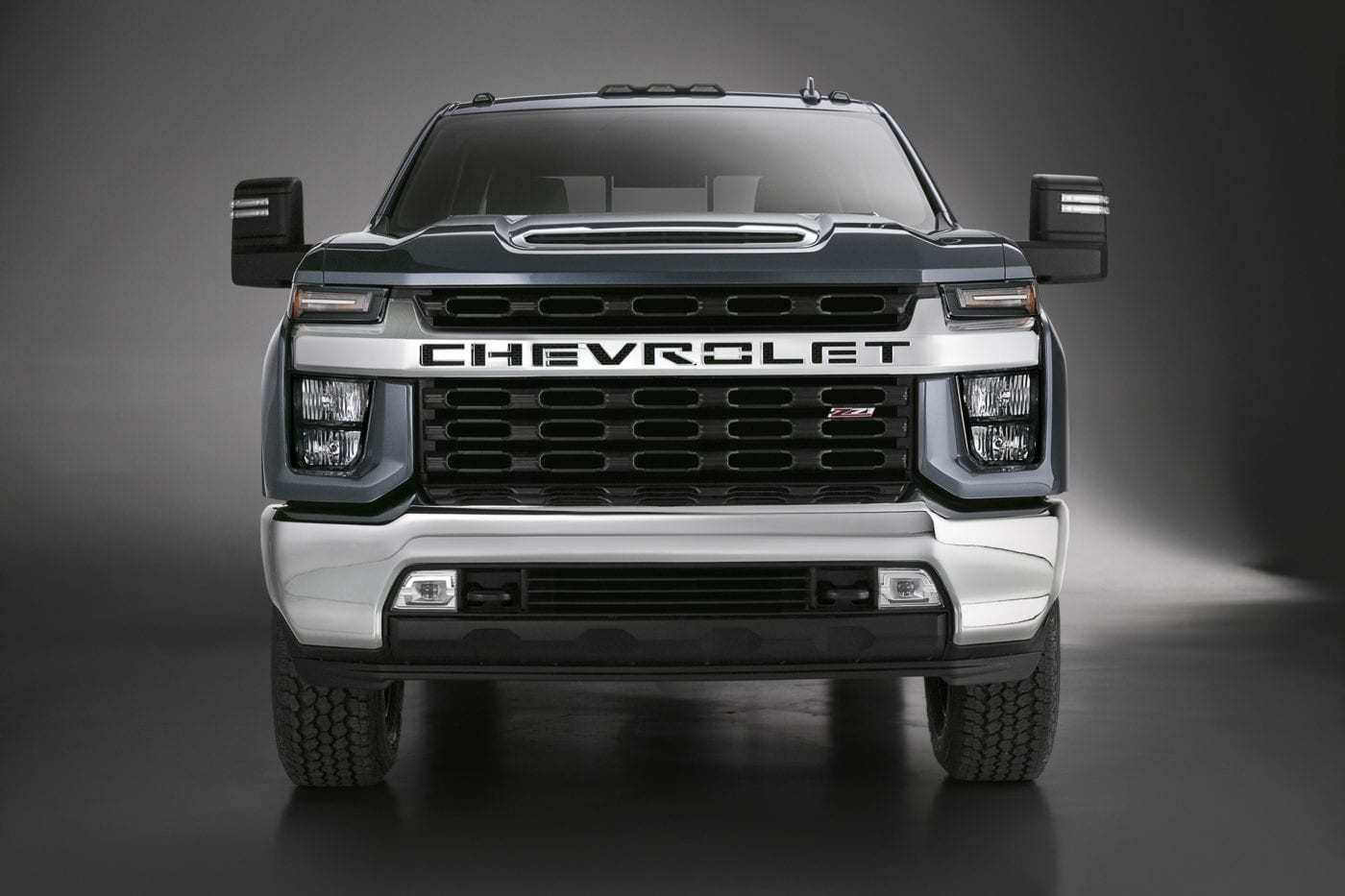 94 New 2020 Chevy Cheyenne Ss Redesign And Concept