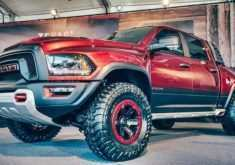 2020 Dodge Rampage