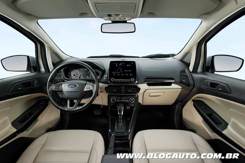 94 New 2020 Ford Ecosport Review