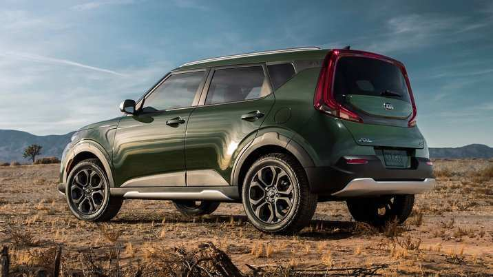 94 New 2020 Kia Soul All Wheel Drive Configurations