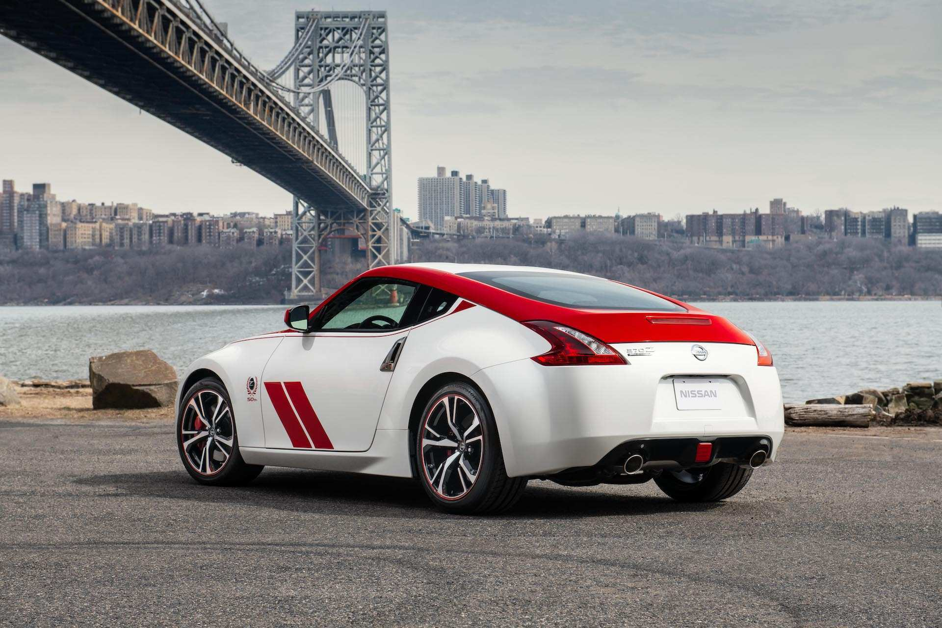 94 New 2020 Nissan 370Z Nismo Research New