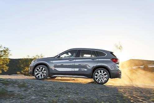 94 New BMW Hybrid Suv 2020 Price And Release Date