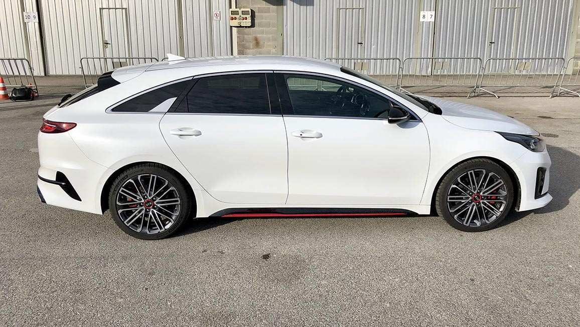94 New Kia Pro Ceed Gt 2019 Pricing
