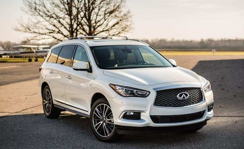 94 New When Does The 2020 Infiniti Qx60 Come Out Style