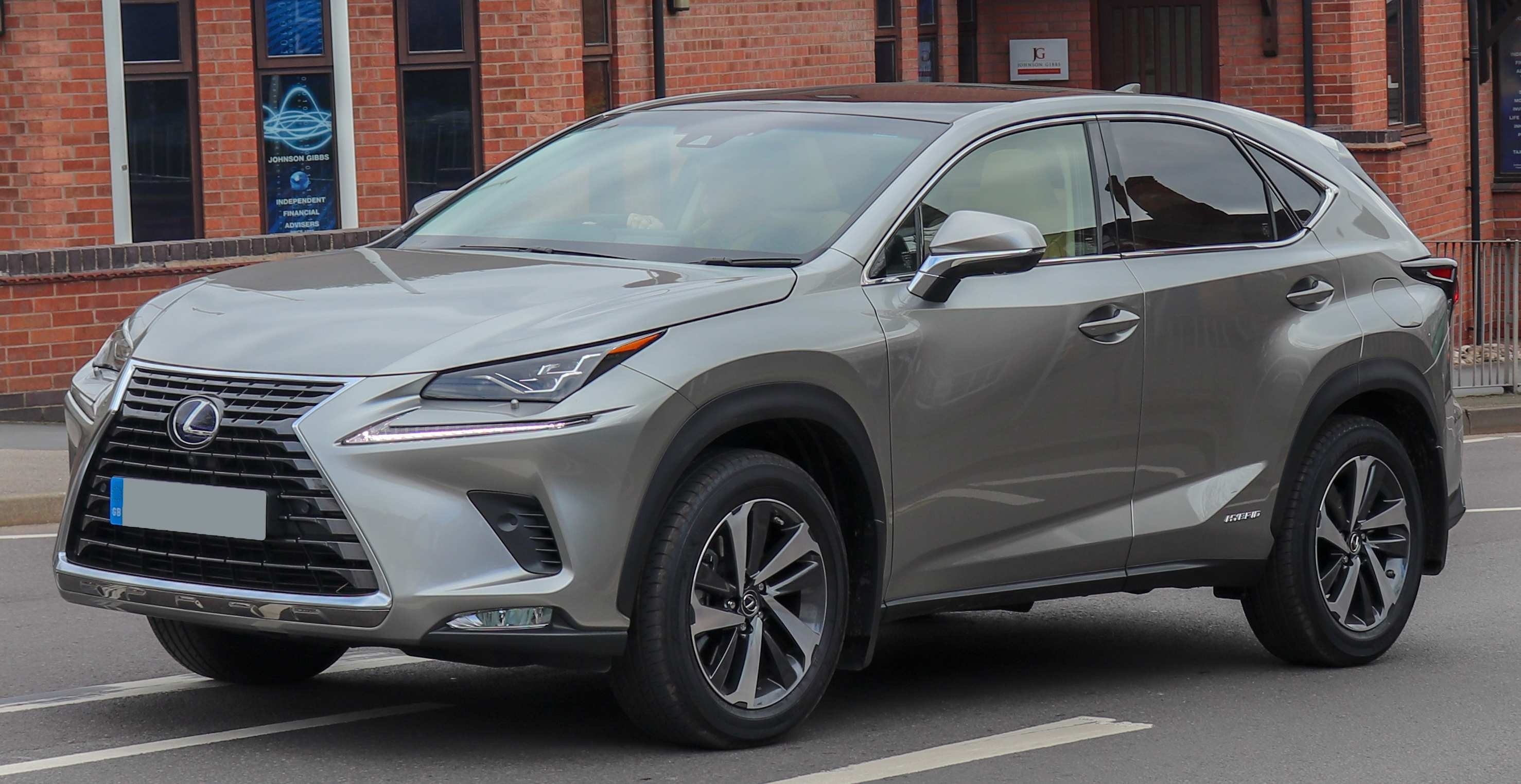 94 New When Lexus 2019 Come Out Prices
