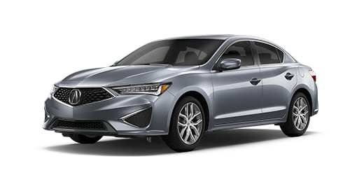 94 The 2019 Acura ILX Specs And Review
